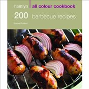 200 BBQ Recipes Hamlyn All Colour Cookbook -