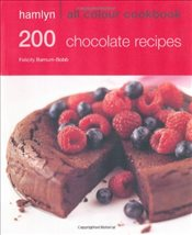 200 Chocolate Recipes: Hamlyn All Colour Cookbook - Barnum-Bobb, Felicity
