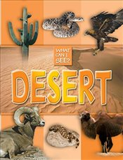What Can I See?: Desert - Bounty,