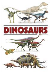 Ultimate Book of Dinosaurs - Bounty,