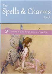 Spells and Charms Deck - Bounty,