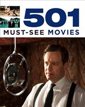 501 Must-See Movies (501 Series) - Bounty,