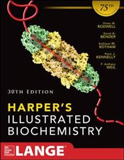 Harpers Illustrated Biochemistry 30e - Rodwell, Victor W.
