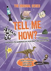 Tell Me How? : Tell Me Series -