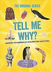 Tell Me Why? : Tell Me Series -