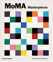 Museum of Modern Art (MoMA) Masterpieces : Painting and Sculpture - Temkin, Ann