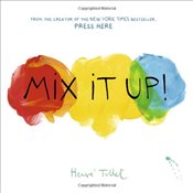 Mix it Up - Tullet, Herve