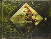 Hobbit : The Desolation of Smaug Chronicles : Cloaks and Daggers - Falconer, Daniel