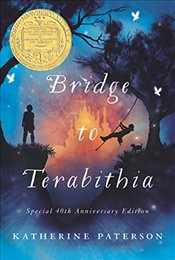 Bridge to Terabithia - Paterson, Katherine