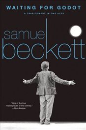 Waiting for Godot - Beckett, Samuel
