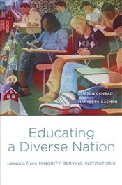 Educating a Diverse Nation - Conrad, Clifton