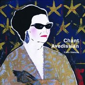 Chant Avedissian -