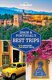 Spain and Portugals Best Trips -LP- -
