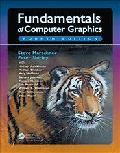 Fundamentals of Computer Graphics 4E - Shirley, Peter