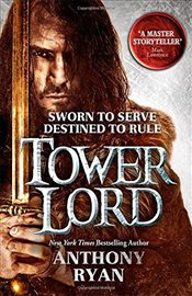 Tower Lord : Ravens Shadow 2 - Ryan, Anthony