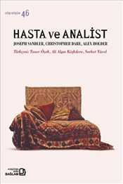 Hasta ve Analist - Sandler, Joseph