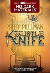 Subtle Knife (His Dark Materials) - Pullman, Philip