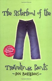 Sisterhood/Traveling Pants 1 (Sisterhood of the Traveling Pants) - Brashares, Ann
