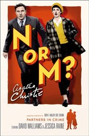 N or M? : A Tommy & Tuppence Mystery : TV Tie-in edition - Christie, Agatha