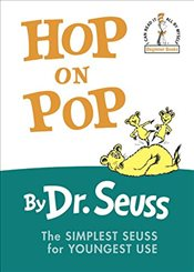 Hop on Pop (I can read it all by myself beginner books) - Seuss, Dr.