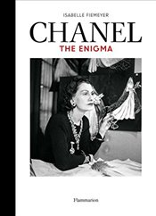 Chanel : The Enigma - Fiemeyer, Isabelle