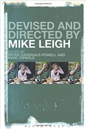 Devised and Directed by Mike Leigh - Cardinale-powell, Bryan