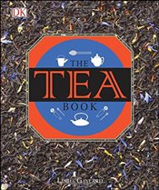 Tea Book - Gayland, Linda