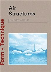 Air Structures  - McLean, William