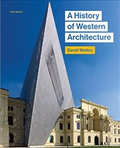 History of Western Architecture 6e - Watkin, David