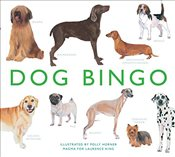 Dog Bingo - Horner, Polly