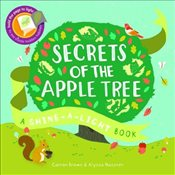 Secrets of the Apple Tree  - Brown, Carron