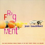 FRAGMENTS: COOL MEMORIES III,1991-95 - Baudrillard, Jean