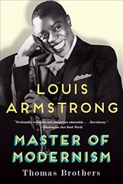 Louis Armstrong, Master of Modernism - Brothers, Thomas