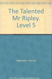 Talented Mr.Ripley Book & CD - Highsmith, Patricia
