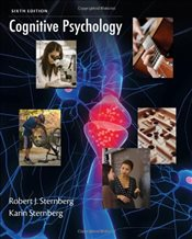 Cognitive Psychology 6e - Sternberg, Robert
