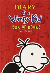 Diary of a Wimpy Kid 01 - 09 - Kinney, Jeff