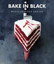 Bake in Black - Osullivan, Eve