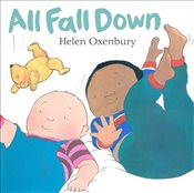 All Fall Down - Oxenbury, Helen