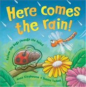 Here Comes the Rain! - Claybourne, Anna