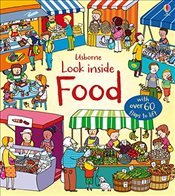 Look Inside Food - Bone, Emily