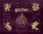 Harry Potter Hogwarts Deluxe Stationery Kit - Insight Editions