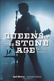 Queens of the Stone Age : No One Knows - McIver, Joel