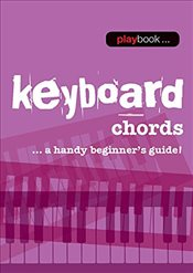 Keyboard Chords : A Handy Beginners Guide -