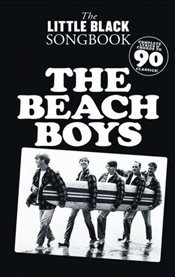 Little Black Songbook Beach Boys -