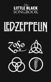 Little Black Songbook Led Zeppelin  -