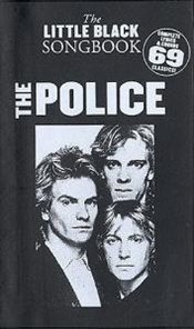 Little Black Songbook : The Police -