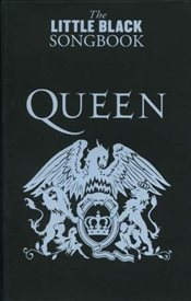 Little Black Songbook of Queen -