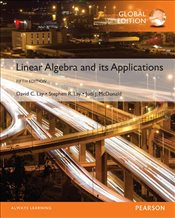Linear Algebra and Its Applications 5é GE - Lay, David C.