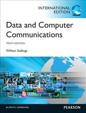 Data and Computer Communications 10e IE - Stallings, William
