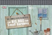 RHS Big Box for Small Gardens -